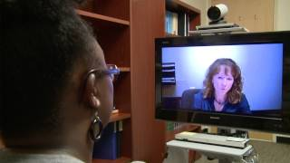 VCU Medical Center Telemedicine: Care Without Barriers