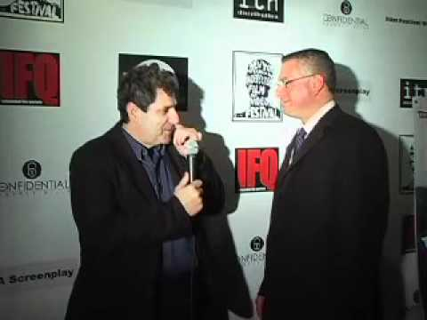 Richard macdowell @ LA Film Week 2012.mov