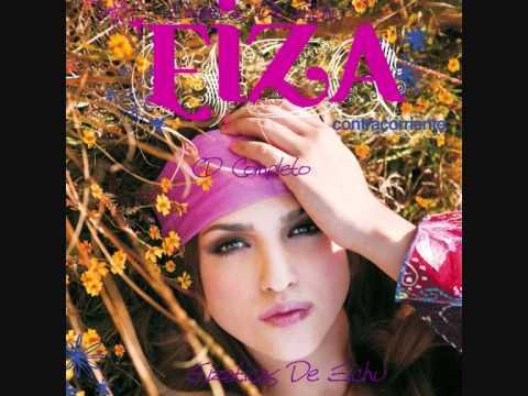 Eiza-Contracorriente CD Completo