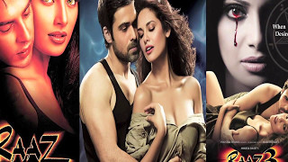 Raaz 4 | Emraan Hashmi And Kriti Kharbanda Hot Romance
