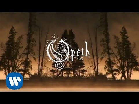 Opeth - Moon Above, Sun Below (Audio)