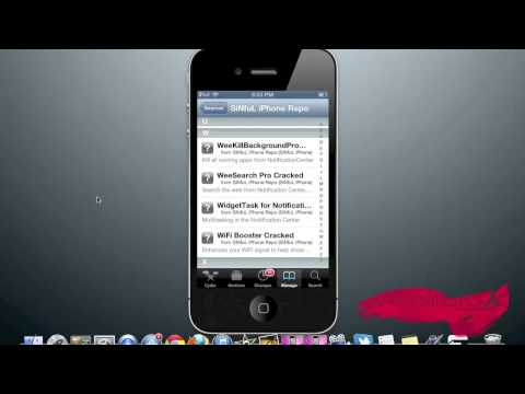 Top 10 Must Have/Best Cydia Sources 2013 For iPhone. iPod Touch. iPad On iOS6/6.0.1/6.0.2/6.1