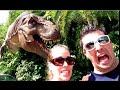 Universal's Islands Of Adventure VLOG   July 8th   Day 9   WDW Honeymoon 2014