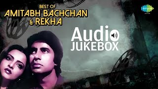 download lagu Best Of Amitabh & Rekha  Yeh Kahan Aa gratis
