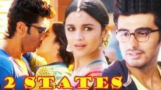 2 States - 2 States | Hindi Full Movie Review | Alia Bhatt | Arjun Kapoor
