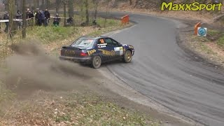 Best of Rally 2014 by MaxxSport [HD]
