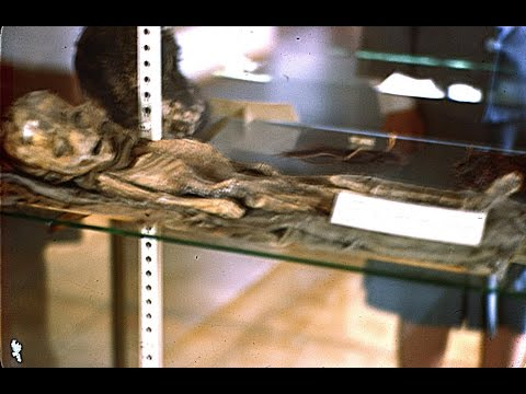 UFO Disclosure 2015- Roswell Slides Revealed