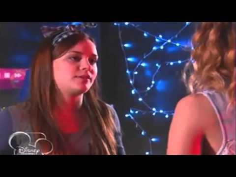 Violetta 2 : Violetta y Lara se disculpan - Capitulo 64