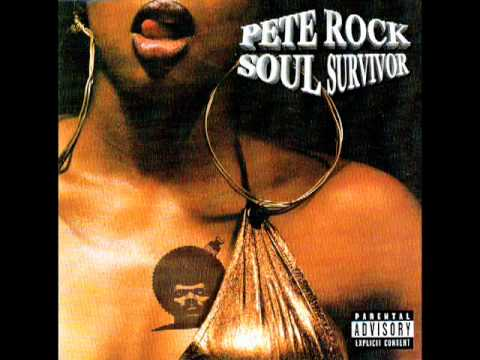 Pete Rock - Soul Survivor - Verbal Murder 2