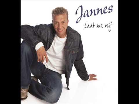 Jannes - Heb Om Mij Maar Geen Verdriet (Van het album 'Laat Me Vrij' uit 2006)