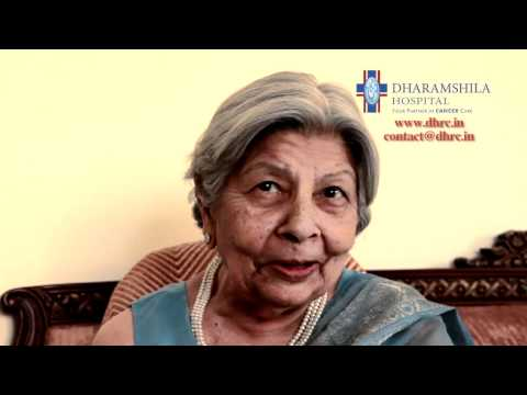 Breast Cancer Treatment, Breast Cancer Hospital in India, Breast Cancer Survivor Testimonials India
