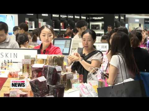 PRIME TIME NEWS 22:00 Korea reports no new MERS cases for 21 straight days