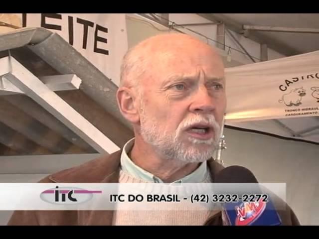 Agroleite 2013 - ITC do Brasil
