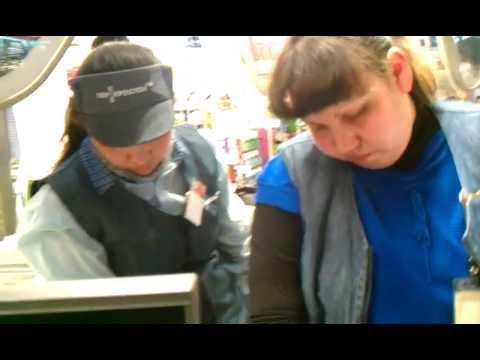Кассир в магазине Перекресток (м.Динамо)