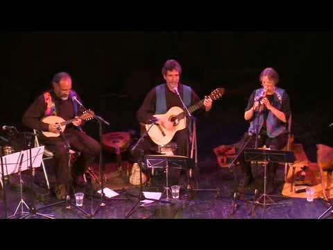 Judith Wachs Memorial Concert - 5.Caime enpuerta de reyes