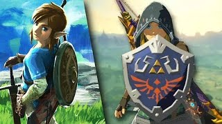 Top 10 Best and Worst of Zelda Breath of the Wild