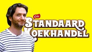 Standaard Koekhandel - Lieven Scheire