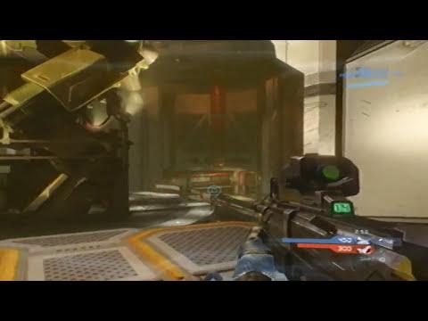 Mi Regreso En Swat :P y ¿En Donde está la Gente? xD | Halo 4 Gameplay