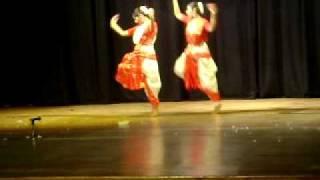 rabindra sangeet dance in dubai, alokere jhorna dhara