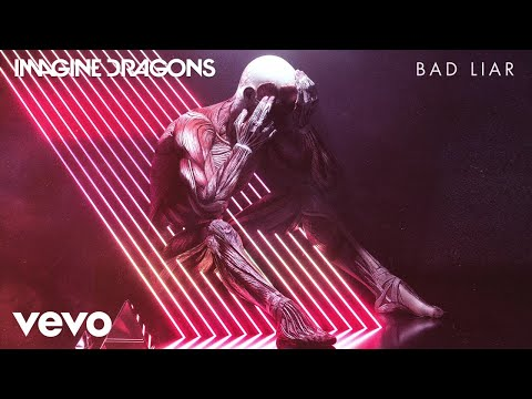 Imagine Dragons - Bad Liar (Audio)