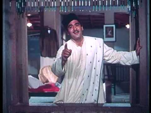 Padosan - 1213 - Bollywood Movie - Sunil Dutt Kishore Kumar &...