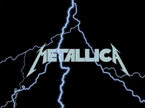 Metallica - Ecstasy Of Gold