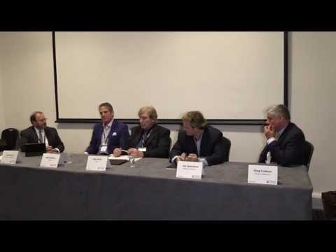 Telecom Exchange: CEO panel on mobile network capacity planning