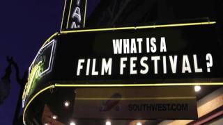 What is an Independent Film or Indie Film? What is a Film Festival?