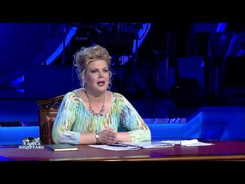 E diela shqiptare - Shihemi ne gjyq (26 maj 2013)