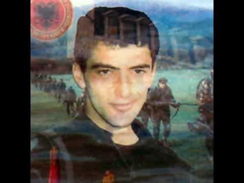 Adem Jashari Agim Ramadani Ramush Haradinaj-Kendon Mirak Ukaj HISTORIA E UQK