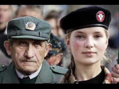 Представители националистических сил собрались на Михайловской площади в Киеве - Цензор.НЕТ 1503