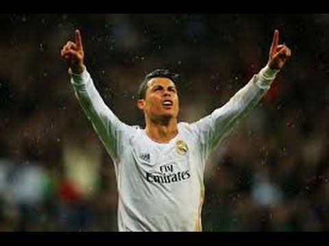 Cristiano Ronaldo-17 Goals Record-Champions League 2013/14