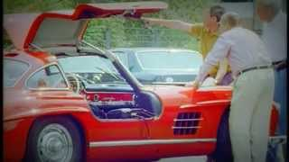 Download Lagu Stirling Moss 60 Anni Mercedes SL HQ (ITA) Gratis STAFABAND
