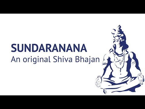 Sundaranana Art Of Living Shiv Bhajan By Dr Manikantan Menon video