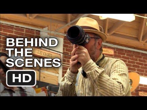 Ruby Sparks Behind the Scenes (2012) Paul Dano Movie HD