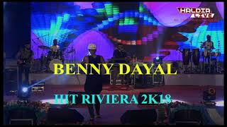 39 Badtameez Dil Benny Dayal Hit Riviera 2k18