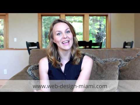 Miami Web Design - Client Testimonial 1