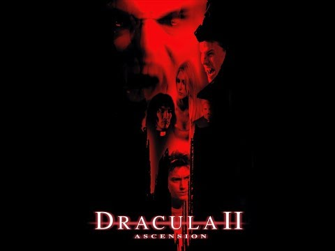 Dracula II Ascension movie review