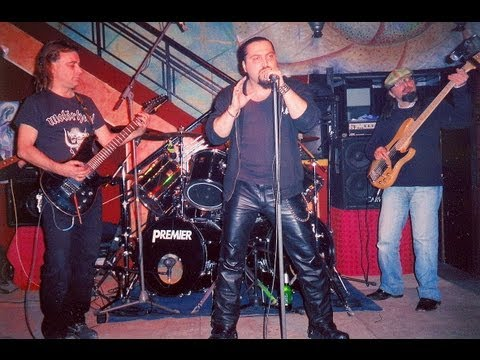 MS - Cenusa si diamant (live at Club Old School)