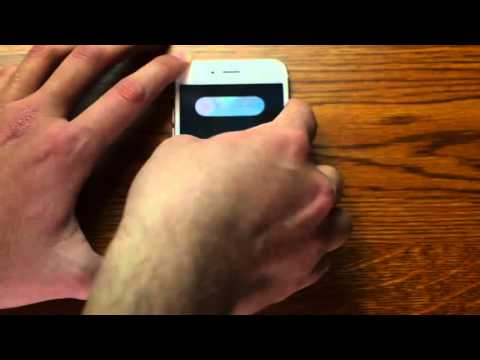 Установка на  iPhone's даты 1 января 1970 моментально превращает ваш iPhone в кирпич