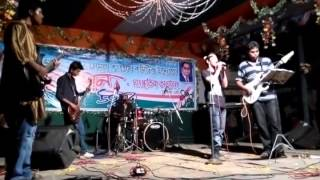 Nexus Bangla Band First Show