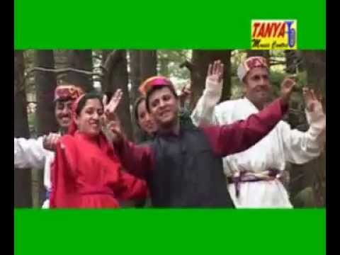 Himachali Song: Kullu Manali video