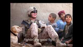 Watch Brantley Gilbert One Hell Of An Amen video