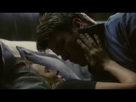 Castle 7x03 Make out scene (Brigthen up and in slow motion) HD