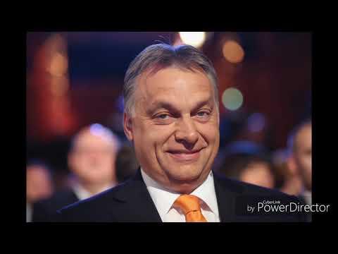 Orbán Viktor - A ház ura (Nyomorultak paródia) HOFI 2018