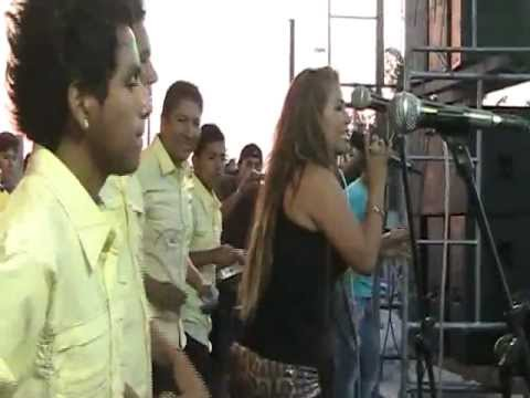Marisol - Dos Cervezas en Divertilandia - Ica 11/11/2012