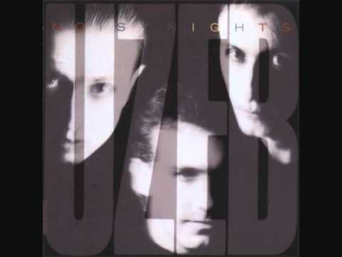 UZEB - Noisy Nights (1988)