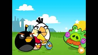 RAGE PURE RAGE/ Angry birds 4