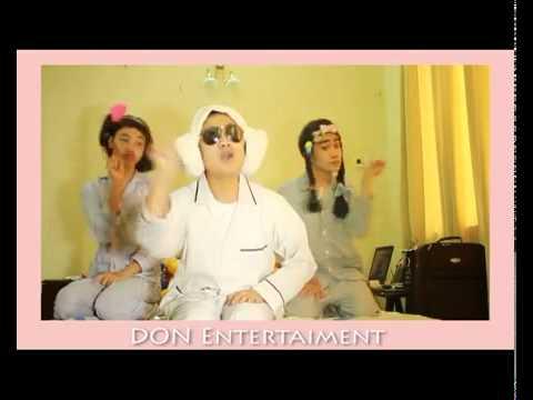 Ông Xã Em Number One - Don Nguyễn - Nhac.vui.vn Channel.flv video