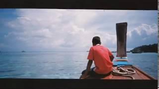 Minolta P's panorama 35mm film camera + Kodak Ultramax 400